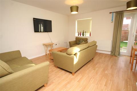 3 bedroom semi-detached house to rent - Wayward Lad Close, Prestbury, Cheltenham, Gloucestershire, GL52