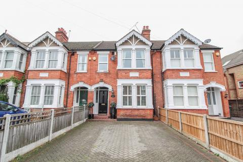 3 bedroom terraced house for sale - Western Road, Brentwood, Essex, CM14