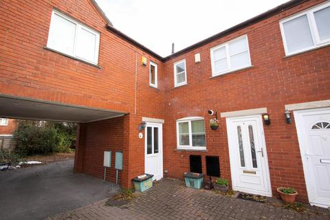 2 bedroom end of terrace house for sale - Overbury Road, Gloucester, GL1 4EA