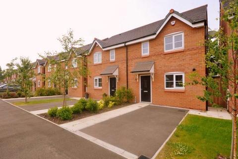 3 bedroom semi-detached house to rent - Addenbrooke Drive, Speke, Liverpool, Merseyside, L24