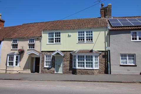 4 bedroom terraced house for sale - Castle Street, Thornbury, Bristol, BS35 1HB