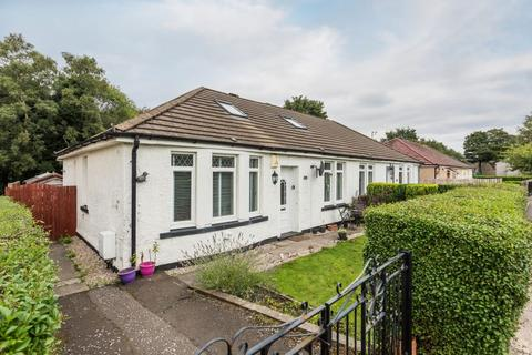 4 bedroom semi-detached bungalow for sale - 70 Donaldswood Road, Paisley, PA2 8EB