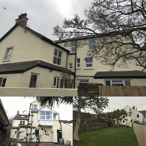 6 bedroom semi-detached house to rent - Hollydene, King Street, Combe Martin EX34 0AH