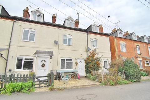 2 bedroom terraced house for sale - Willow Road, Kings Stanley, Stonehouse, Gloucestershire, GL10