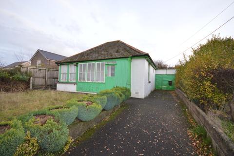 2 bedroom detached bungalow for sale - Okehampton