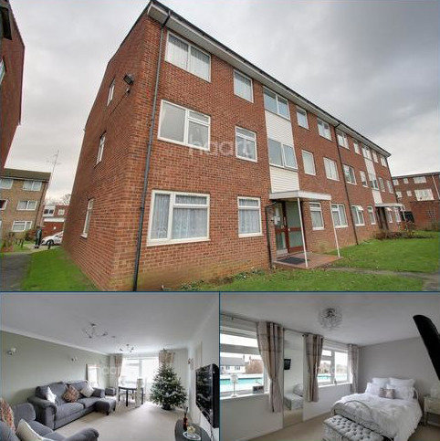 2 bedroom flat for sale - The Shires, Off Old Bedford Road