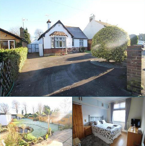 3 bedroom detached house to rent - Barnsole Road