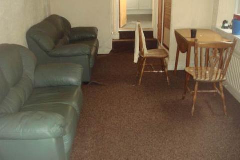 9 bedroom house to rent - Gore Terrace, City Centre, Swansea