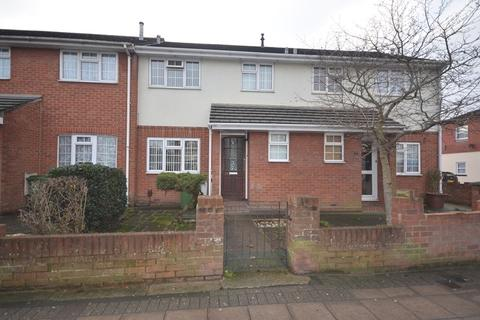3 bedroom terraced house to rent - Tangier Road, Baffins, Portsmouth