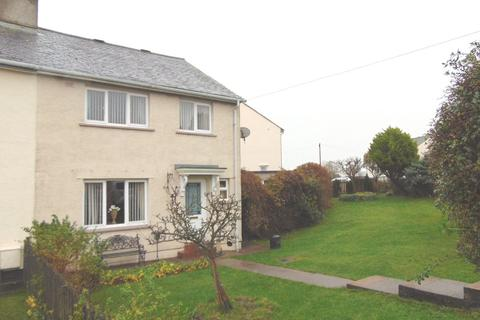 3 bedroom semi-detached house for sale - 79 Towncroft, Dearham, Maryport, Cumbria, CA15 7HY