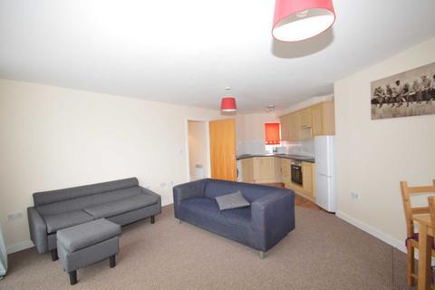 1 bedroom apartment to rent - Foxglove Path, Riverside