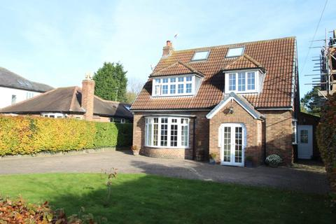4 bedroom detached house to rent - Station Road, Upper Poppleton