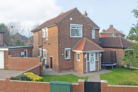 4 bedroom detached house for sale - Melton Avenue, Rawcliffe