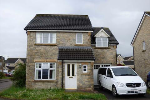 3 bedroom detached house to rent - Findhorn Drive, Ellon, Aberdeenshire, AB41 8AA