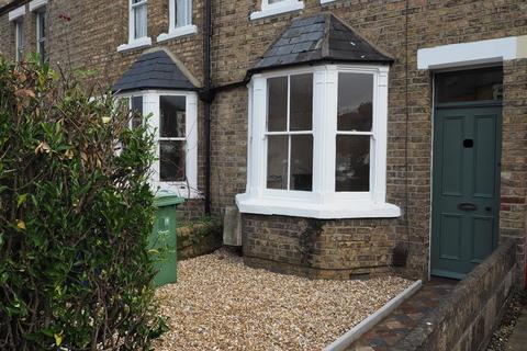 3 bedroom terraced house to rent - Percy Street , Oxford, OX4 3AA