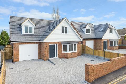 4 bedroom detached house for sale - Albion Lane, Herne, Herne Bay, CT6
