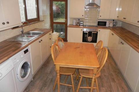 4 bedroom house to rent - Cromwell Street, Mount Pleasant, Swansea