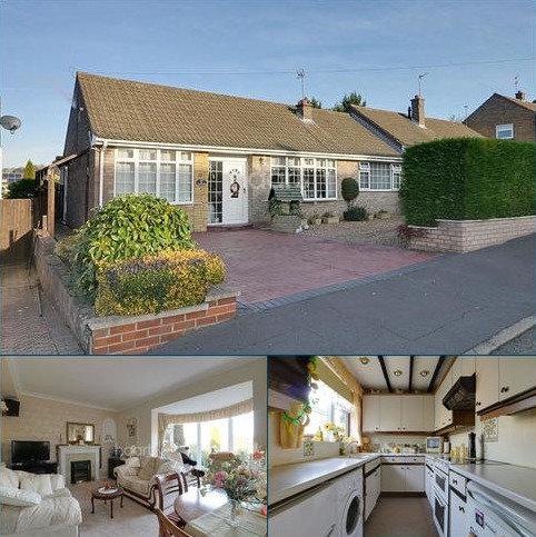 3 bedroom bungalow for sale - Pasture Close, Grantham