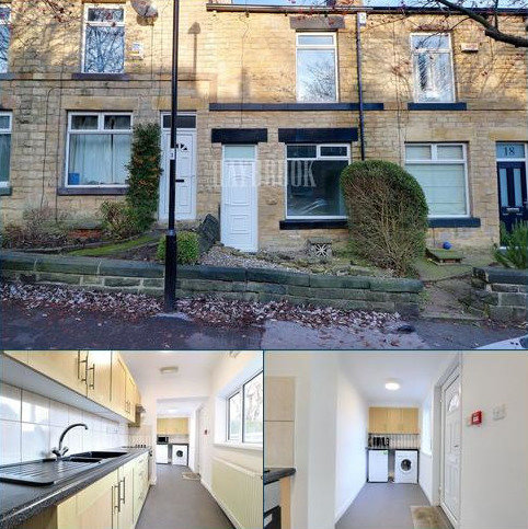 3 bedroom terraced house for sale - Bute Street, Crookes