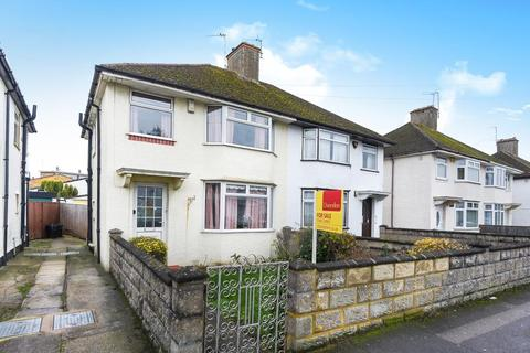 3 bedroom house for sale - Liddell Road, Oxford, OX4