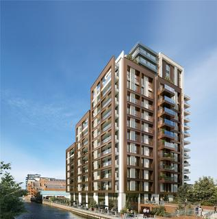 2 bedroom flat for sale - Verto, Kings Road, Reading, RG1