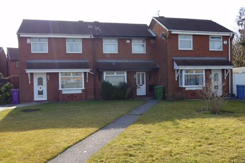 2 bedroom terraced house to rent - Mercer Court, Liverpool, L12