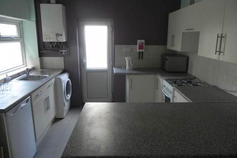 5 bedroom house to rent - Penbryn Terrace, Brynmill, Swansea
