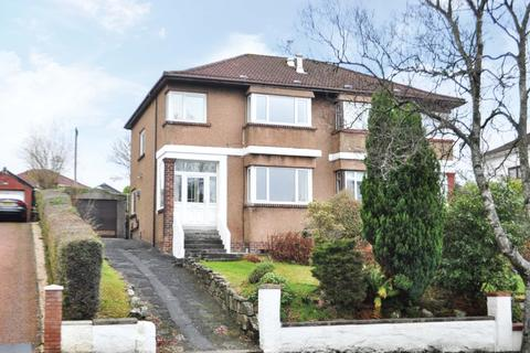 3 bedroom semi-detached house for sale - South Mains Road, Milngavie, East Dunbartonshire, G62 6DQ