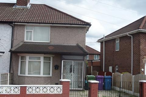 2 bedroom house to rent - Winstone Road, Liverpool, L14