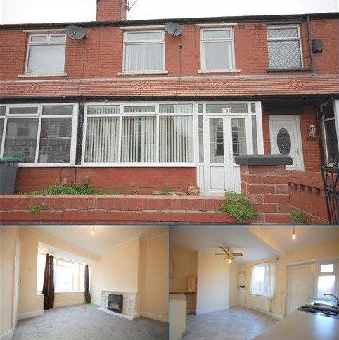 3 bedroom terraced house to rent - Marsden Road, Blackpool FY4