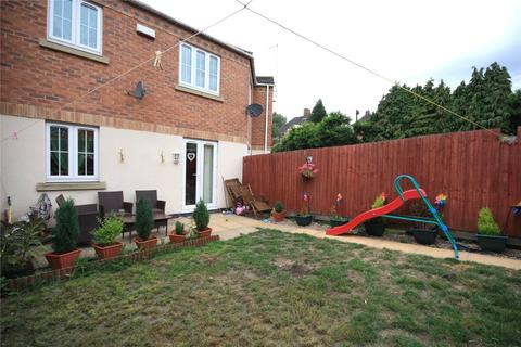 2 bedroom townhouse to rent - Sarah Avenue, Nottingham, Nottinghamshire, NG5