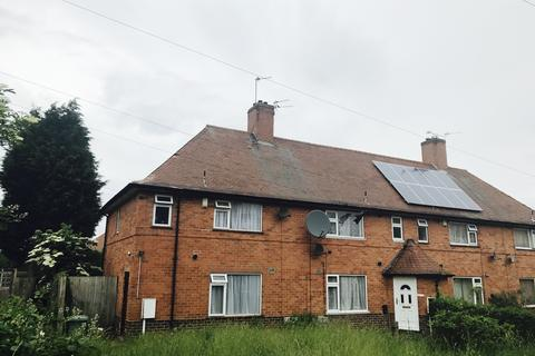 3 bedroom semi-detached house to rent - Amesbury Circus