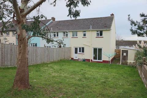 3 bedroom end of terrace house for sale - Forches Avenue,