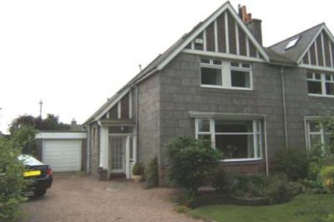 4 bedroom semi-detached house to rent - 5 Hazledene Road, Aberdeen, AB15 8LB