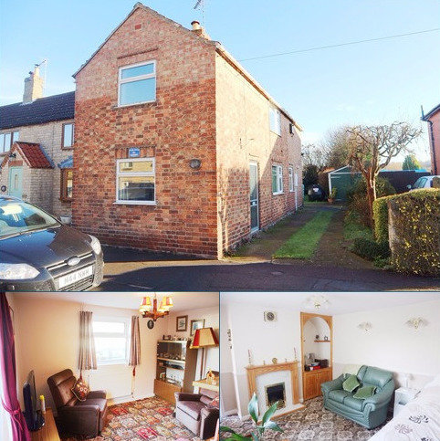 2 bedroom detached house for sale - Ermine Street, Ancaster, Grantham NG32