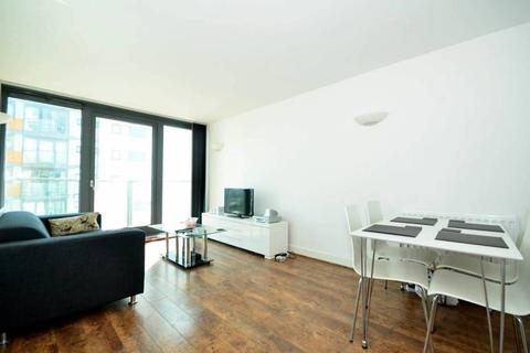 1 bedroom apartment to rent - Proton Tower, Blackwall Way, Canary Wharf E14