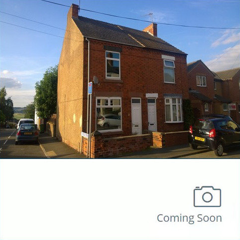 2 bedroom semi-detached house for sale - Heywood Street, Brimington, Chesterfield S43