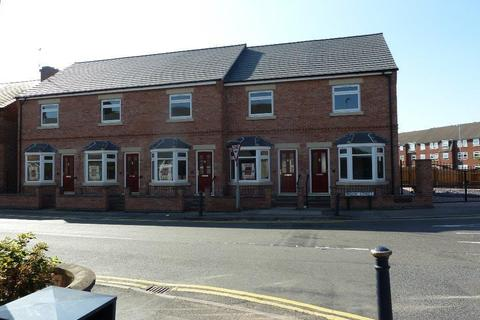 2 bedroom end of terrace house to rent - Brook Street, Melton Mowbray