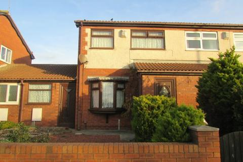 3 bedroom semi-detached house for sale - WEST VIEW ROAD, WEST VIEW, HARTLEPOOL