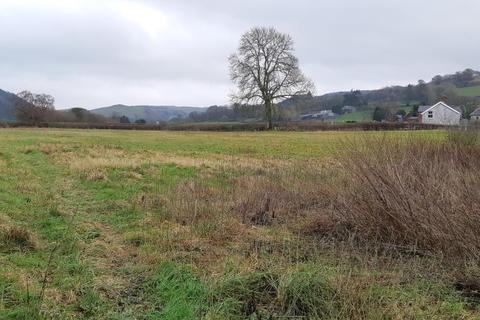 Land for sale - Dolau, Llandrindod Wells, LD1