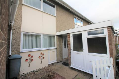 3 bedroom townhouse to rent - MILLCROFT, NORWICH NR3