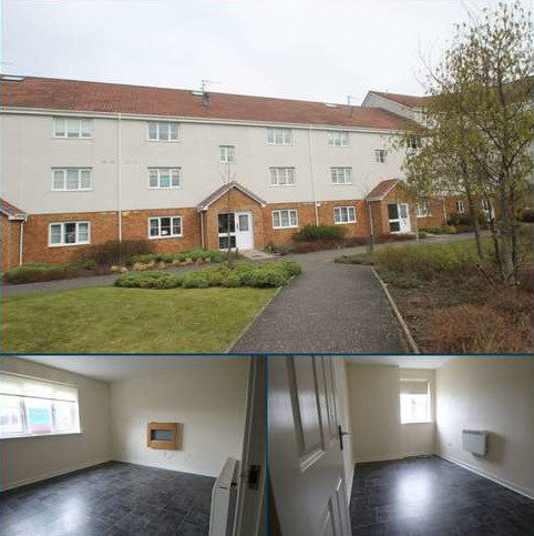 2 bedroom flat to rent - Stirrat Crescent, Paisley