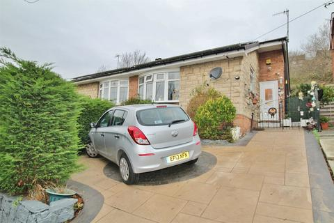 2 bedroom semi-detached bungalow for sale - Jenkin Avenue, SHEFFIELD, South Yorkshire