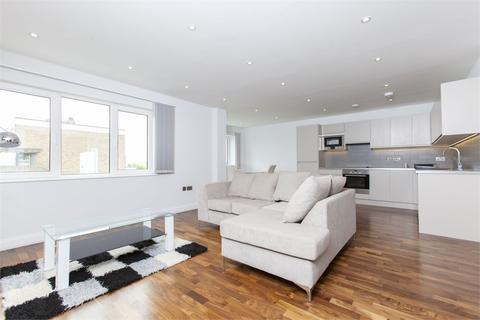 2 bedroom flat to rent - Sesame Apartments, 4 Holman Road, London