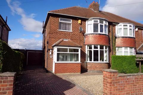 3 bedroom semi-detached house to rent - Fairway, York