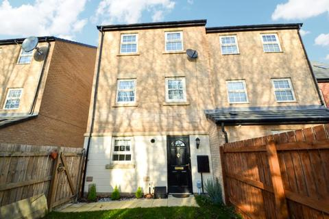 2 bedroom end of terrace house to rent - Boothferry Park Halt, Hull