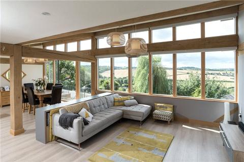 3 bedroom detached house for sale - Haycombe Lane, Bath, Somerset, BA2