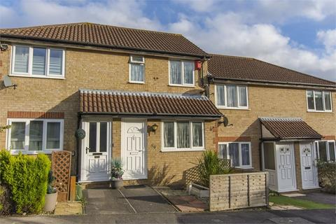 1 bedroom terraced house for sale - Bracklesham Close, Sholing, SOUTHAMPTON, Hampshire
