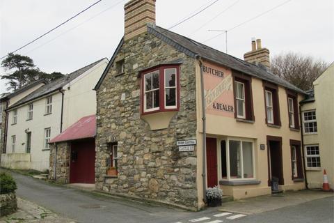 4 bedroom semi-detached house for sale - Gwynfi House, Market Street, Newport, Pembrokeshire