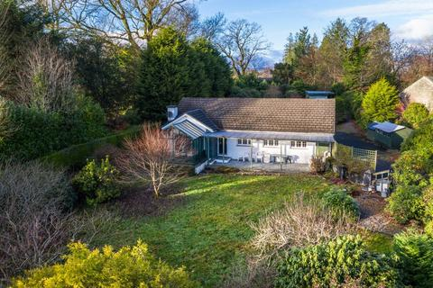 4 bedroom detached bungalow for sale - Beech Hedge, Old College Lane, Windermere, LA23 1BY